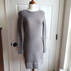 Moda International Sweater Dress Shoulder Pads